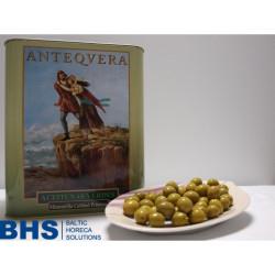 Royal olives with bones 4 kg