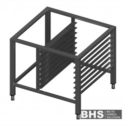 Stand for convection oven 760 mm