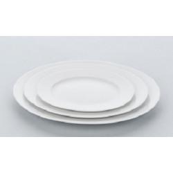 Oval platter Apulia E 240 mm