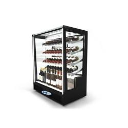 Wine showcase PAK RAC-W