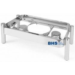 Tray for chafing dish De Luxe ECO GN 1/1