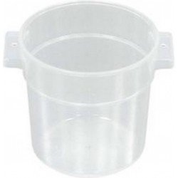 Food container 2.0 L