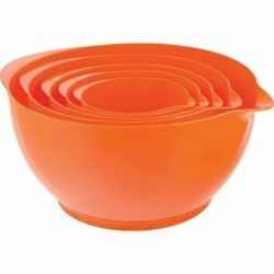 Plastic bowl 1.2 l