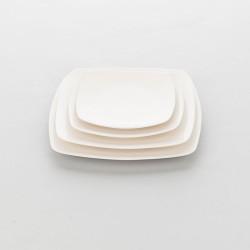 Plate Liguria A 250 mm
