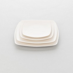 Plate Liguria A 210 mm