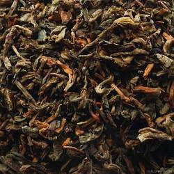 Organic Pu Erh China tee 100gr