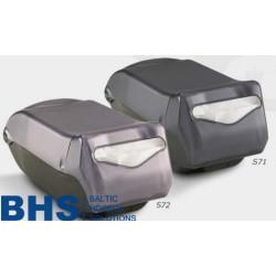 Dispenser for napkins S71/S72