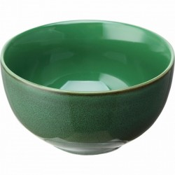 Plate 135 mm green