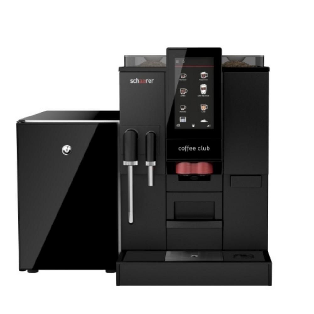 Schaerer COFFEE CLUB
