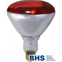 Heat lamp S 175 W INFRARED