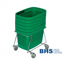 Stacker for GREAT baskets