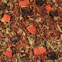 Strawberry Cream rooibostee 100gr