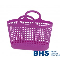 Shopping basket SWEET