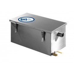 Grease trap 30 liters