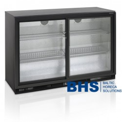 Backbar cooler BA30S2P