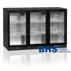 Backbar cooler DB300H3P