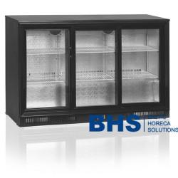 Backbar cooler DB300S3P