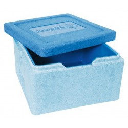 Thermobox 62.0 liters