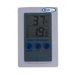 Termomeeter-niiskusemõõtja 0-50