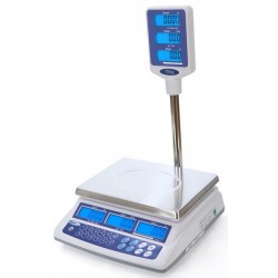 Weighing scale SLRP 15 kg