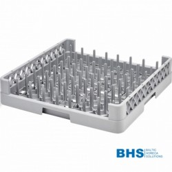 Basket tray for plates