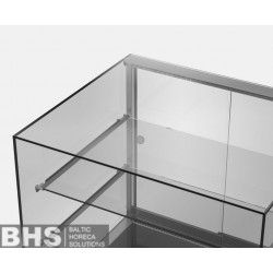 Drop-In display-counter 1115 mm