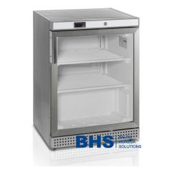 Upright freezer UF 120 liters