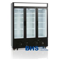 Display freezer 891 l