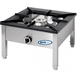Single gas stove 9kW