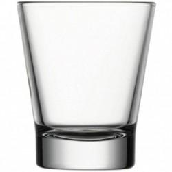 Finger food glass