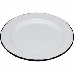 Enameled plate D 200mm