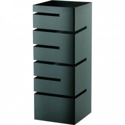 Buffet column H-355 black
