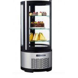 Refrigerated display cabinet 100 l