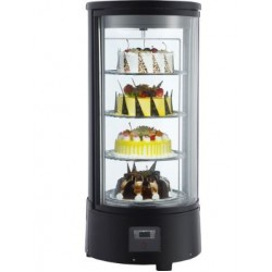 Refrigerated display cabinet 72 l