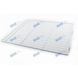 SHELF WHITE 530x650 2/1 GN