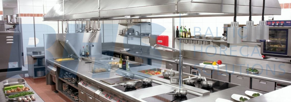 Köögitehnika ja mööbli valimine
